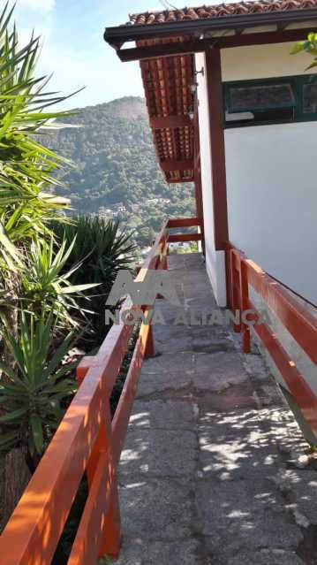 jat 1. - Casa em Condomínio à venda Rua Professor Júlio Lohman,Joá, Rio de Janeiro - R$ 2.799.000 - NICN30009 - 4