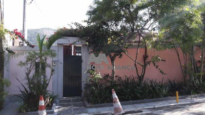 jat 2. - Casa em Condomínio à venda Rua Professor Júlio Lohman,Joá, Rio de Janeiro - R$ 2.799.000 - NICN30009 - 1
