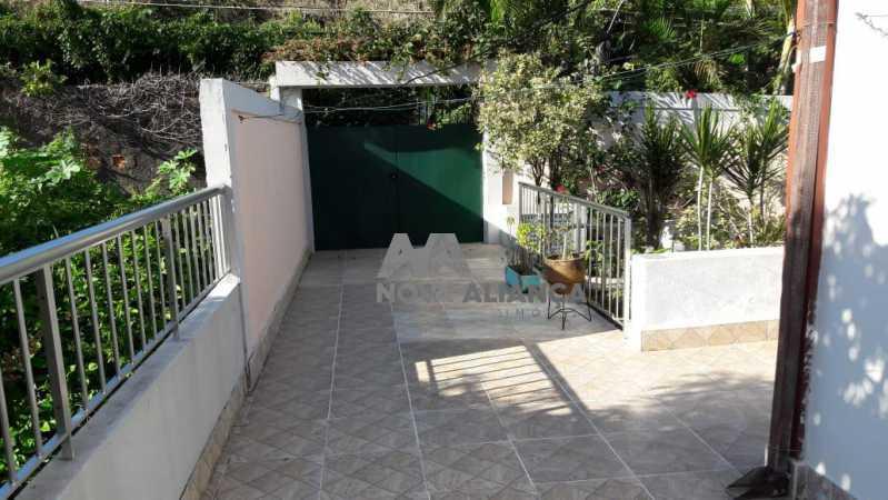 jat 3. - Casa em Condomínio à venda Rua Professor Júlio Lohman,Joá, Rio de Janeiro - R$ 2.799.000 - NICN30009 - 17