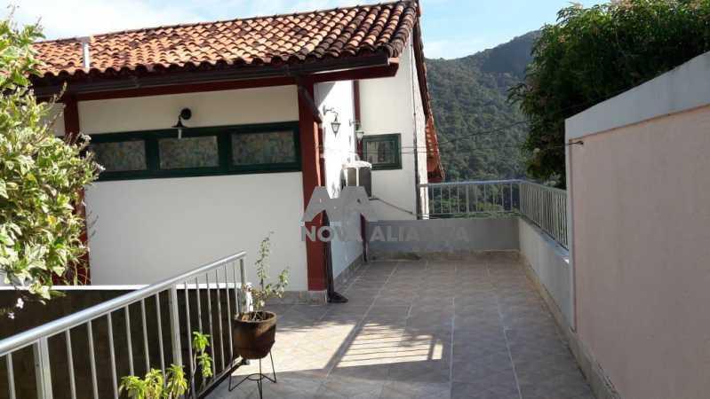 jat 6. - Casa em Condomínio à venda Rua Professor Júlio Lohman,Joá, Rio de Janeiro - R$ 2.799.000 - NICN30009 - 16