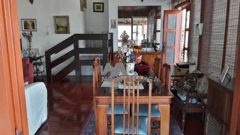 jat 7. - Casa em Condomínio à venda Rua Professor Júlio Lohman,Joá, Rio de Janeiro - R$ 2.799.000 - NICN30009 - 7