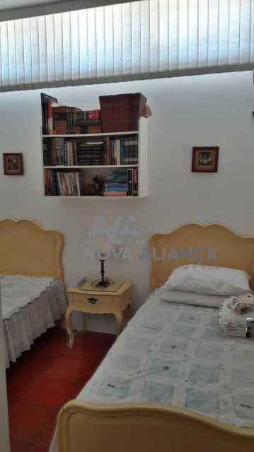 jat 10. - Casa em Condomínio à venda Rua Professor Júlio Lohman,Joá, Rio de Janeiro - R$ 2.799.000 - NICN30009 - 12