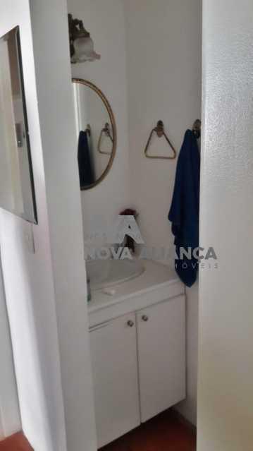 jat 11. - Casa em Condomínio à venda Rua Professor Júlio Lohman,Joá, Rio de Janeiro - R$ 2.799.000 - NICN30009 - 8