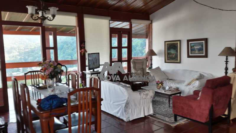 jat 12. - Casa em Condomínio à venda Rua Professor Júlio Lohman,Joá, Rio de Janeiro - R$ 2.799.000 - NICN30009 - 6
