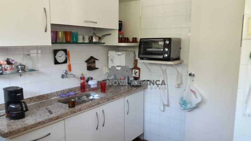 jat 14. - Casa em Condomínio à venda Rua Professor Júlio Lohman,Joá, Rio de Janeiro - R$ 2.799.000 - NICN30009 - 13
