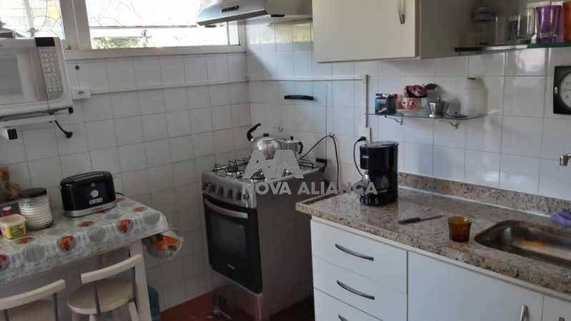 jat 15. - Casa em Condomínio à venda Rua Professor Júlio Lohman,Joá, Rio de Janeiro - R$ 2.799.000 - NICN30009 - 14