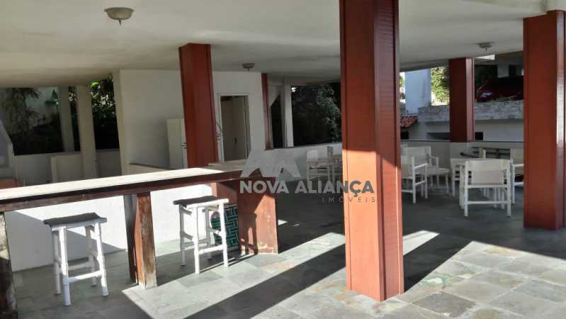 jat 16. - Casa em Condomínio à venda Rua Professor Júlio Lohman,Joá, Rio de Janeiro - R$ 2.799.000 - NICN30009 - 15