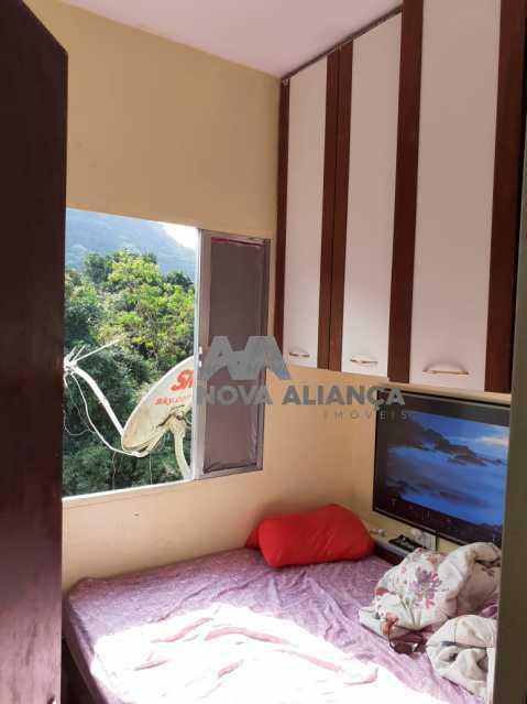 WhatsApp Image 2020-05-22 at 1 - Apartamento à venda Rua Coronel Ribeiro Gomes,São Conrado, Rio de Janeiro - R$ 200.000 - NCAP10924 - 3