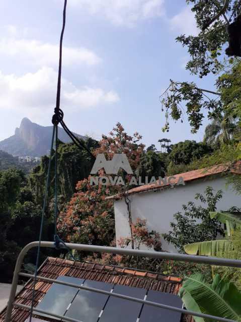 WhatsApp Image 2020-05-22 at 1 - Apartamento à venda Rua Coronel Ribeiro Gomes,São Conrado, Rio de Janeiro - R$ 200.000 - NCAP10924 - 8