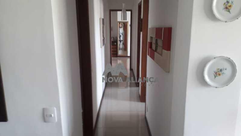 IMG-20200527-WA0102 - Apartamento à venda Rua São Francisco Xavier,São Francisco Xavier, Rio de Janeiro - R$ 320.000 - NTAP31377 - 1