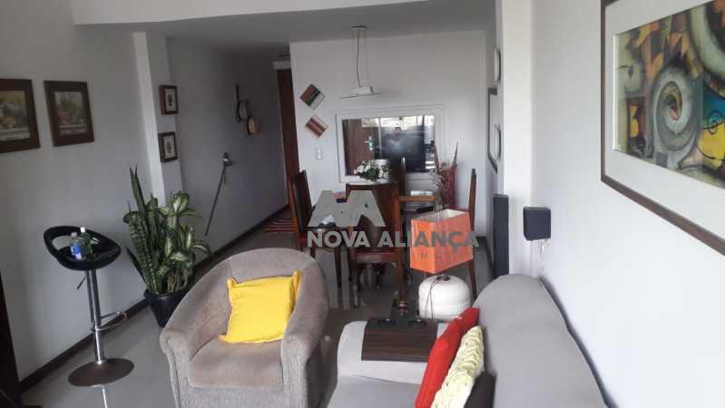 IMG-20200527-WA0100 - Apartamento à venda Rua São Francisco Xavier,São Francisco Xavier, Rio de Janeiro - R$ 320.000 - NTAP31377 - 4