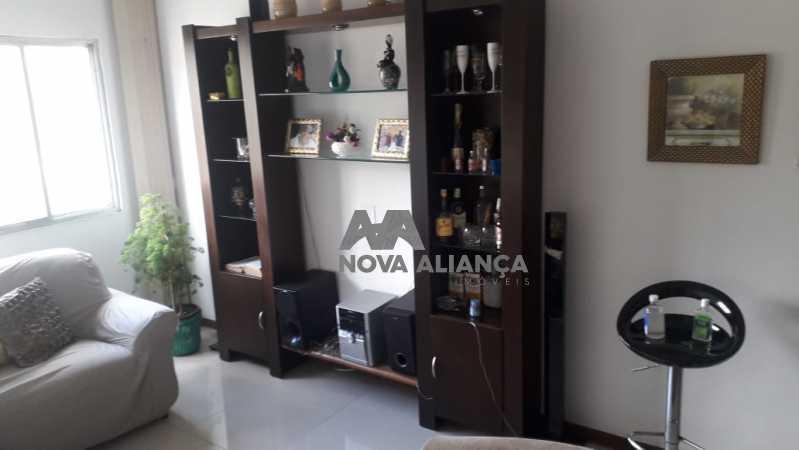 IMG-20200527-WA0099 - Apartamento à venda Rua São Francisco Xavier,São Francisco Xavier, Rio de Janeiro - R$ 320.000 - NTAP31377 - 5