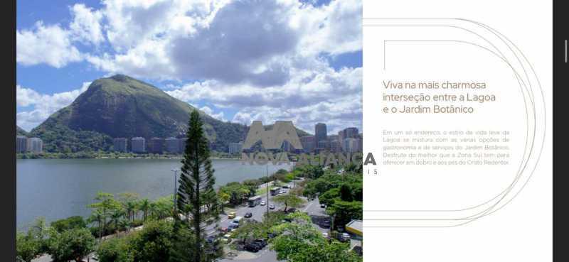 WhatsApp Image 2020-06-01 at 1 - Cobertura à venda Avenida Alexandre Ferreira,Lagoa, Rio de Janeiro - R$ 2.443.000 - NICO20086 - 6