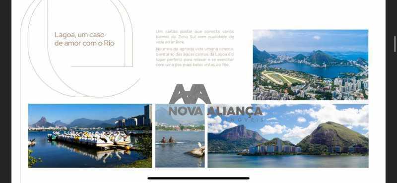 WhatsApp Image 2020-06-01 at 1 - Cobertura à venda Avenida Alexandre Ferreira,Lagoa, Rio de Janeiro - R$ 2.443.000 - NICO20086 - 5