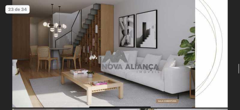 WhatsApp Image 2020-06-01 at 1 - Cobertura à venda Avenida Alexandre Ferreira,Lagoa, Rio de Janeiro - R$ 2.443.000 - NICO20086 - 18