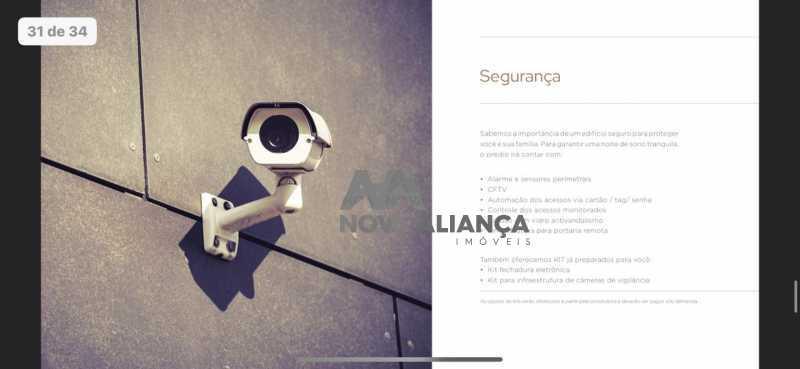 WhatsApp Image 2020-06-01 at 1 - Cobertura à venda Avenida Alexandre Ferreira,Lagoa, Rio de Janeiro - R$ 2.443.000 - NICO20086 - 24