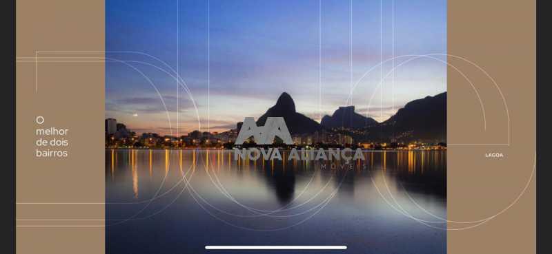 WhatsApp Image 2020-06-01 at 1 - Cobertura à venda Avenida Alexandre Ferreira,Lagoa, Rio de Janeiro - R$ 2.443.000 - NICO20086 - 25