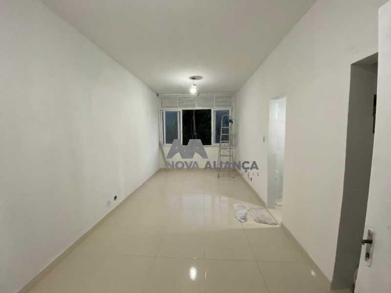 29563B9C-29F9-4EA3-951F-230107 - Kitnet/Conjugado 24m² à venda Laranjeiras, Rio de Janeiro - R$ 245.000 - NIKI00077 - 1