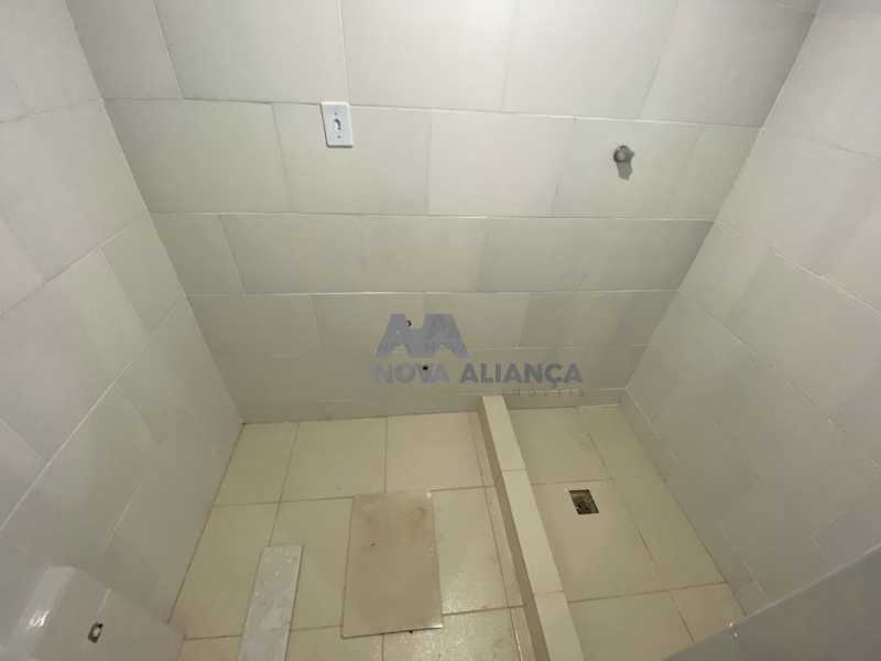 4019D084-7AC3-4CB5-8F13-3A8B61 - Kitnet/Conjugado 24m² à venda Laranjeiras, Rio de Janeiro - R$ 245.000 - NIKI00077 - 7