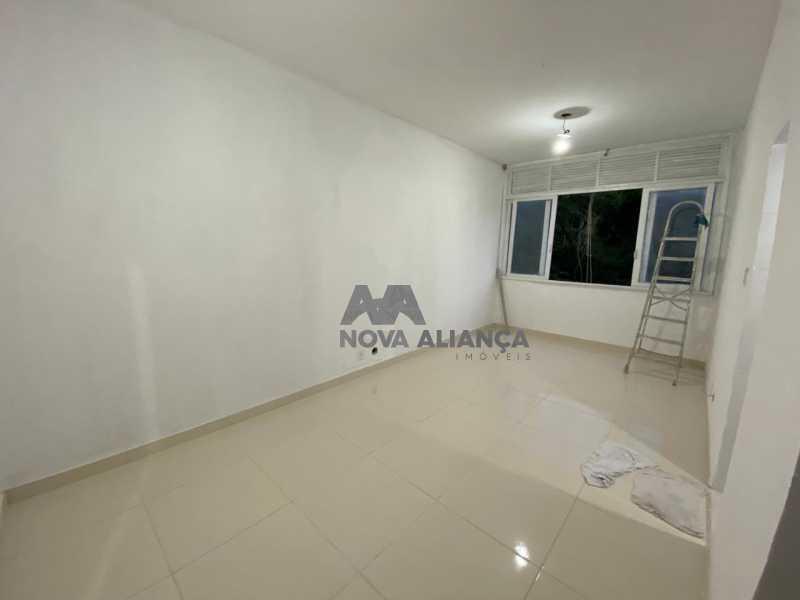 1B15EA7A-FB1B-43F9-9515-24A7F0 - Kitnet/Conjugado 24m² à venda Laranjeiras, Rio de Janeiro - R$ 245.000 - NIKI00077 - 3