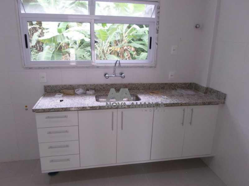 0b2f431e-f148-456d-964e-7372a2 - Casa em Condomínio à venda Rua São Miguel,Tijuca, Rio de Janeiro - R$ 630.000 - NTCN20017 - 6