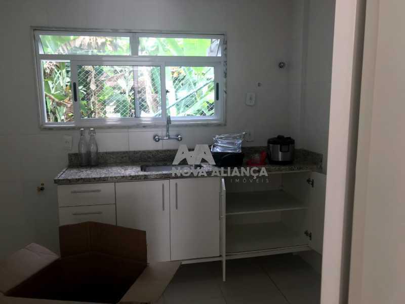 0dbb624b-8447-4d4a-9baf-403bb1 - Casa em Condomínio à venda Rua São Miguel,Tijuca, Rio de Janeiro - R$ 630.000 - NTCN20017 - 7