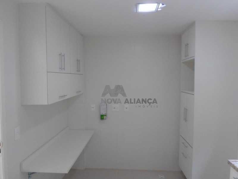 7b0d1a7a-6913-4353-91fc-043894 - Casa em Condomínio à venda Rua São Miguel,Tijuca, Rio de Janeiro - R$ 630.000 - NTCN20017 - 11