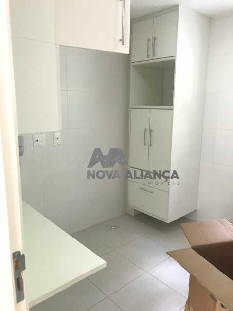 7c63ce79-a97f-4c70-beb3-20b0c5 - Casa em Condomínio à venda Rua São Miguel,Tijuca, Rio de Janeiro - R$ 630.000 - NTCN20017 - 14