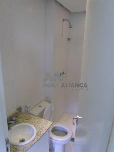7c3820c8-bca2-4fe7-b7dd-465a5b - Casa em Condomínio à venda Rua São Miguel,Tijuca, Rio de Janeiro - R$ 630.000 - NTCN20017 - 13