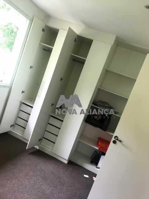 64d64542-ac61-43d5-b3c4-456d1e - Casa em Condomínio à venda Rua São Miguel,Tijuca, Rio de Janeiro - R$ 630.000 - NTCN20017 - 22