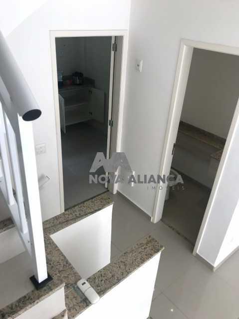 104c5e82-5e1b-428e-b8bb-a409f1 - Casa em Condomínio à venda Rua São Miguel,Tijuca, Rio de Janeiro - R$ 630.000 - NTCN20017 - 23