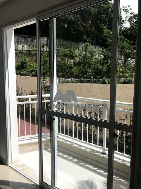8605dc4f-29d3-444d-889f-913e5a - Casa em Condomínio à venda Rua São Miguel,Tijuca, Rio de Janeiro - R$ 630.000 - NTCN20017 - 15