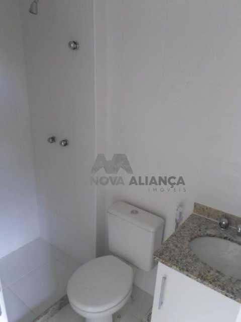 bd6bf0f2-32c2-4ee5-871d-2b6870 - Casa em Condomínio à venda Rua São Miguel,Tijuca, Rio de Janeiro - R$ 630.000 - NTCN20017 - 26
