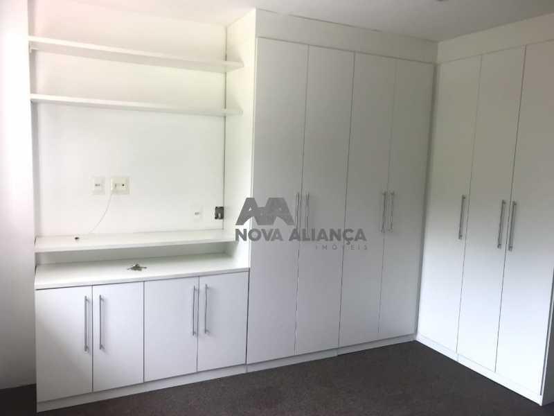 bfe35b3e-8759-487a-976e-918325 - Casa em Condomínio à venda Rua São Miguel,Tijuca, Rio de Janeiro - R$ 630.000 - NTCN20017 - 27