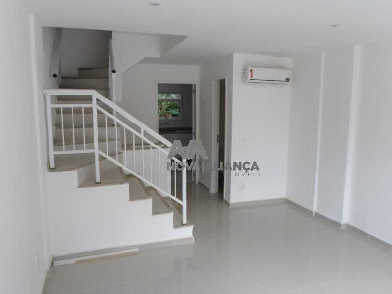 d6c236d2-f8f2-48bd-8d08-c6a276 - Casa em Condomínio à venda Rua São Miguel,Tijuca, Rio de Janeiro - R$ 630.000 - NTCN20017 - 3