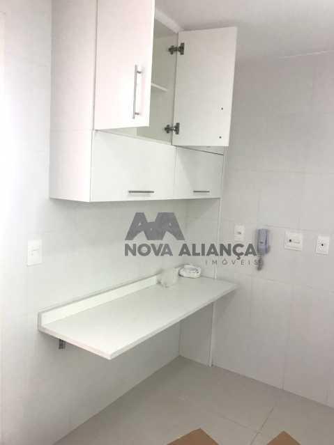 fd1ce462-d903-4101-bae3-46bcf1 - Casa em Condomínio à venda Rua São Miguel,Tijuca, Rio de Janeiro - R$ 630.000 - NTCN20017 - 29