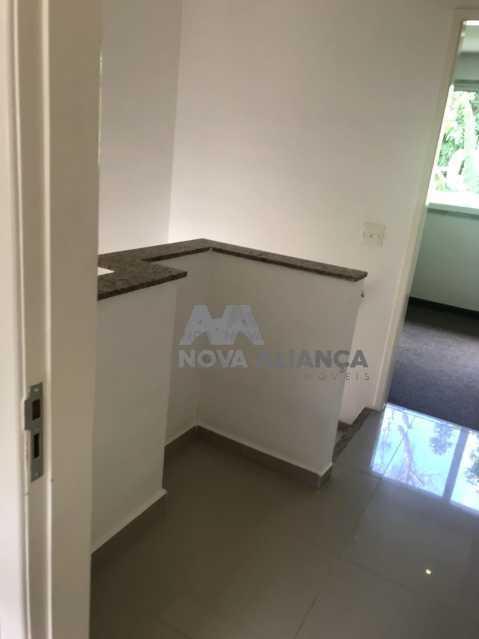 fe39d829-2c7f-45bd-a9c6-68208c - Casa em Condomínio à venda Rua São Miguel,Tijuca, Rio de Janeiro - R$ 630.000 - NTCN20017 - 30