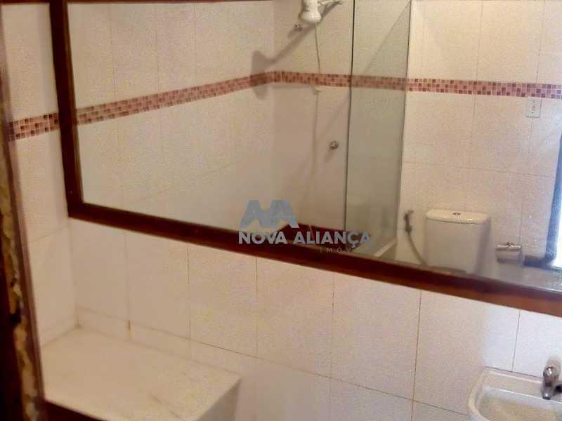 Casa Cosme Velho 1 - Casa à venda Rua Cosme Velho,Cosme Velho, Rio de Janeiro - R$ 2.205.000 - NCCA50010 - 16