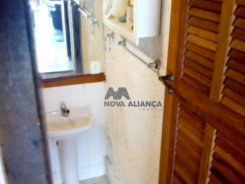 Casa Cosme Velho 2 - Casa à venda Rua Cosme Velho,Cosme Velho, Rio de Janeiro - R$ 2.205.000 - NCCA50010 - 14