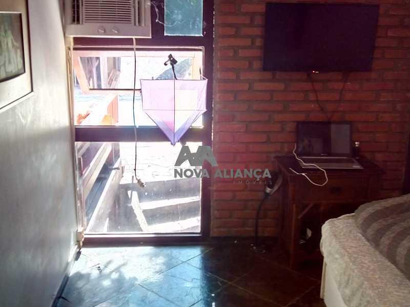 Casa Cosme Velho 5 - Casa à venda Rua Cosme Velho,Cosme Velho, Rio de Janeiro - R$ 2.205.000 - NCCA50010 - 13