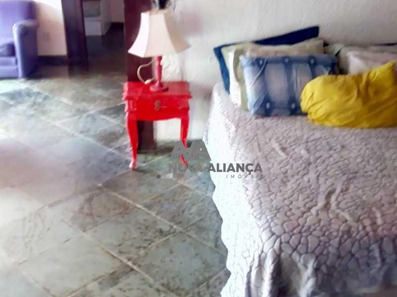Casa Cosme Velho 12 - Casa à venda Rua Cosme Velho,Cosme Velho, Rio de Janeiro - R$ 2.205.000 - NCCA50010 - 22