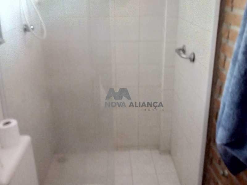 Casa Cosme Velho 14 - Casa à venda Rua Cosme Velho,Cosme Velho, Rio de Janeiro - R$ 2.205.000 - NCCA50010 - 23