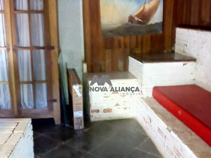 Casa Cosme Velho 19 - Casa à venda Rua Cosme Velho,Cosme Velho, Rio de Janeiro - R$ 2.205.000 - NCCA50010 - 28