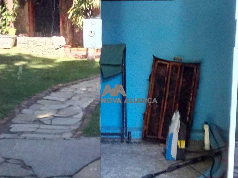 Casa Cosme Velho 24 - Casa à venda Rua Cosme Velho,Cosme Velho, Rio de Janeiro - R$ 2.205.000 - NCCA50010 - 7
