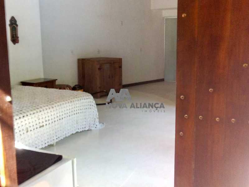 Casa Cosme Velho 29 - Casa à venda Rua Cosme Velho,Cosme Velho, Rio de Janeiro - R$ 2.205.000 - NCCA50010 - 11