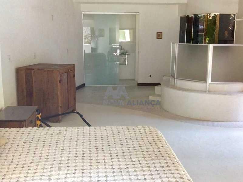 Casa Cosme Velho 33 - Casa à venda Rua Cosme Velho,Cosme Velho, Rio de Janeiro - R$ 2.205.000 - NCCA50010 - 9