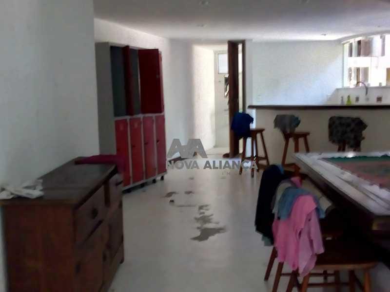 Casa Cosme Velho 42 - Casa à venda Rua Cosme Velho,Cosme Velho, Rio de Janeiro - R$ 2.205.000 - NCCA50010 - 29