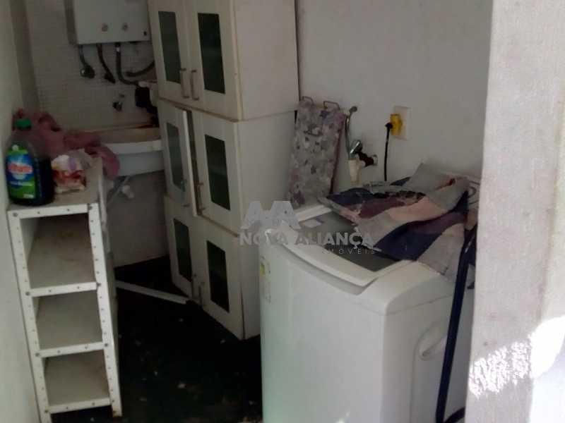 Casa Cosme Velho 44 - Casa à venda Rua Cosme Velho,Cosme Velho, Rio de Janeiro - R$ 2.205.000 - NCCA50010 - 30