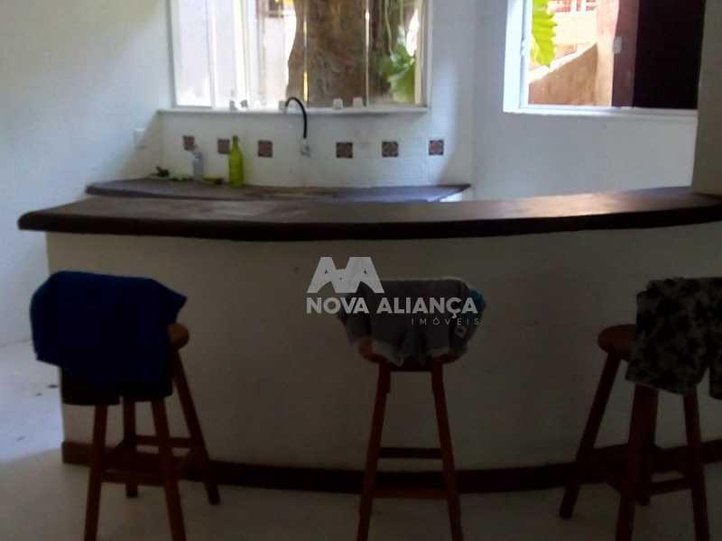 Casa Cosme Velho 45 - Casa à venda Rua Cosme Velho,Cosme Velho, Rio de Janeiro - R$ 2.205.000 - NCCA50010 - 26