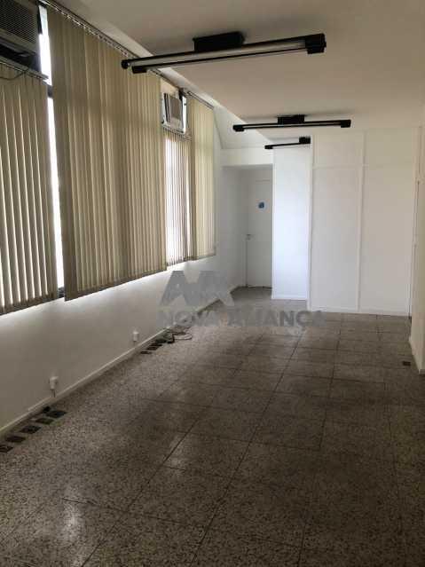6d114c18-0ee2-4ac7-a011-2d63cf - Sala Comercial 48m² à venda Rua Voluntários da Pátria,Botafogo, Rio de Janeiro - R$ 850.000 - NSSL00137 - 6